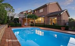 7 John Albert Close, Kellyville NSW
