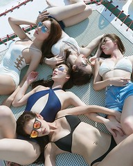 Kaw Sky Tubtim Tia Blossom Team Bee The Face Thailand S3 (1) (imherbsoap) Tags: kawtheface skytheface tubtimtheface tiatheface blossomtheface ข้าว สกาย เทีย ทับทิม บลอสซั่ม bikinis bikini swimwear beachwear swimsuits onepieces coverups ข้าวtheface สกายtheface เทียtheface ทับทิมtheface บลอสซั่มtheface ข้าวthefacethailand สกายthefacethailand เทียthefacethailand ทับทิมthefacethailand บลอสซั่มthefacethailand ข้าวthefaceig สกายthefaceig เทียthefaceig ทับทิมthefaceig บลอสซั่มthefaceig kaw sky tubtim tia blossom thefacethailands3 theface thailand thefacethailand