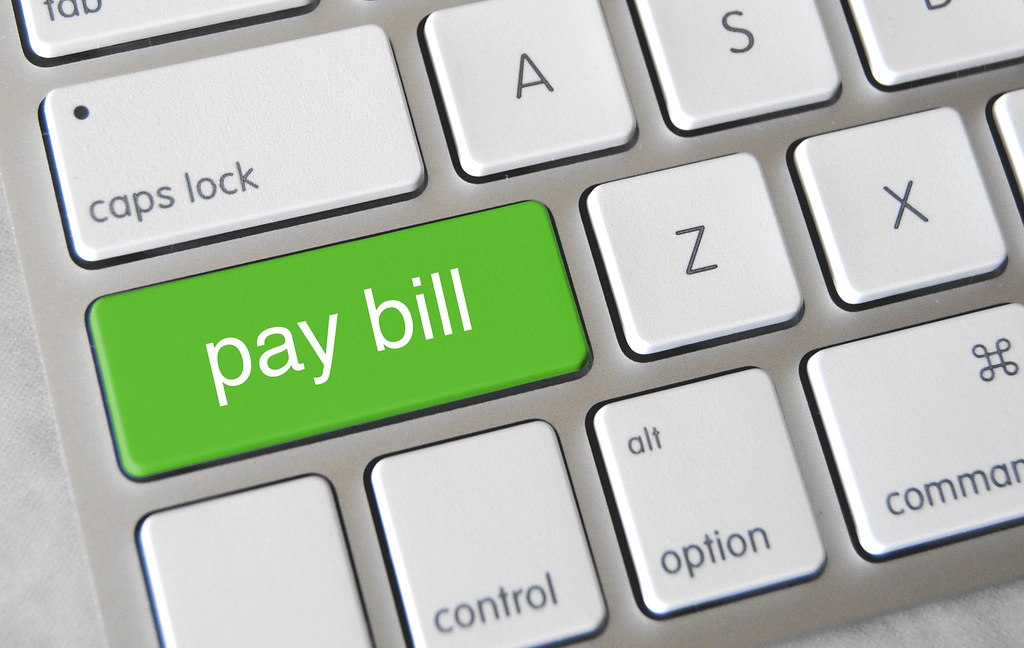 Pay Bill Key by Got Credit, on Flickr