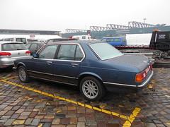 BMW 735i E23 (nakhon100) Tags: bmw 735i e23 cars