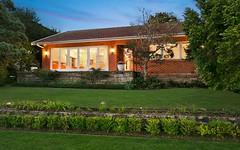 11 Morotai Crescent, Castlecrag NSW