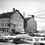 1809 Upper Water St., looking north-east from Bedford Square