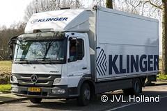 Mecedes ATEGO 1018  NL  KLINGER 170316-0100-C2 ©JVL.Holland (JVL.Holland John & Vera) Tags: mecedesatego1018 nl klinger transport truck lkw lorry vrachtwagen vervoer netherlands nederland holland europe canon jvlholland