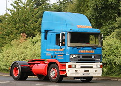 IMG_8465_1_1_1 (Frank Hilton.) Tags: classic truck lorry eight wheel maudsley aec atkinson albion leyalnd bristol austin outside heavy haulage crane 8 axle