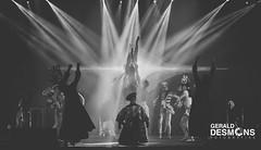Fiesta Nacional de Chamamé - Enero 2017 (geralddesmons) Tags: fiesta nacional chamamé ballet oficial corrientes argentina cocomarola anfiteatro folklore bailarin baile dance marinoni fotografias fotografo gerald desmons black white bw nb byn matte mate