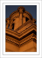 Normanton Church Tower (Beta ~ man) Tags: nikon normantonchurch rutlandwater nikond750 architecture churchtower