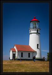 Cape Blanco State Park - Lighthouse (Rick-Willis) Tags: adobelightroom ononesoftware oregon usa vertical