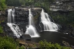 Blackwater Falls in Blackwater Falls State Park, WV (jkrieger84) Tags: nikon d500 landscape nature blackwaterfalls blackwaterfallsstatepark wv west virginia water