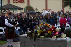 Joy Baluch Funeral & Public Service73 (ABC Open Outback SA) Tags: port square mayor south joy australia funeral service augusta gladstone baluch