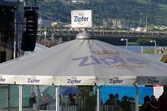 Linzfest 2013 -Tag 1 (austrianpsycho) Tags: people linz leute pavillon zipfer 2013 linzfest 18052013 linzfest2013