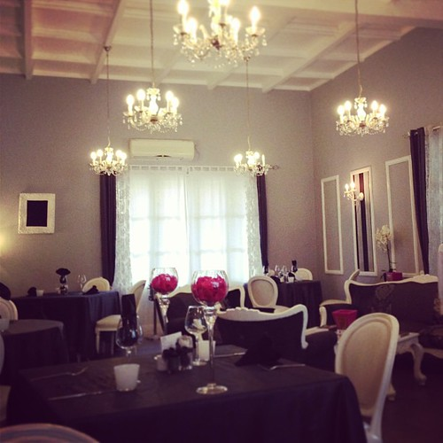 Petit Trianon #kinshasa #drc #africa #restaurants