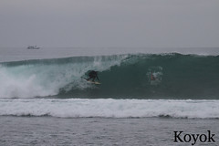 rc0002 (bali surfing camp) Tags: bali surfing surfreport bingin surfguiding 15062013