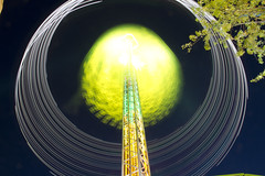 Spiral (helmar77) Tags: night lights kermis leeuwarden fancyfair upc0613
