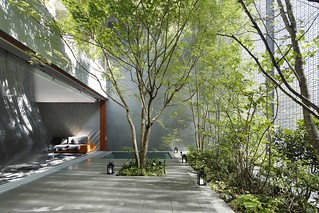 中村拓志 Hiroshi Nakamura & NAP建築設計事務所 - Optical Glass House - Photo 0008.jpg