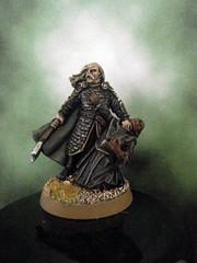 Rohan Commander (c_m_miniz) Tags: sam lotr lordoftherings frodo thehobbit gamesworkshop orcs shelob
