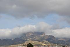 Nubes y niebla (Trix: Pierre qui roule .......) Tags: fog nubes niebla brouillard nube elda cid nwn