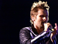 Muse, Stade de France, 22nd June 2013 (170) (.Pip.) Tags: show chris paris france matt de howard live gig muse stade dominic bellamy wolstenholme