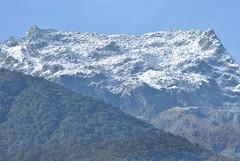 Sierra Nevada (Nativo Magazine) Tags: venezuela nieve nevada el sierra bolvar pico toro picos mrida