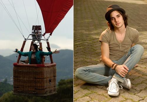Fotos do Fiuk Filipe Galvão