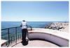 Agost (: metamorfosis :) Tags: azul vacances mar paisaje blau angular vacaciones mediterráneo paisatge señor robat mediterrani robado senyor marítima