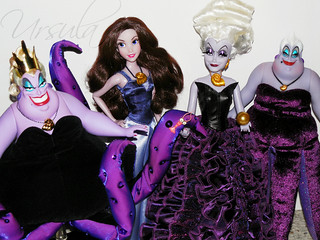 Many Faces of Ursula