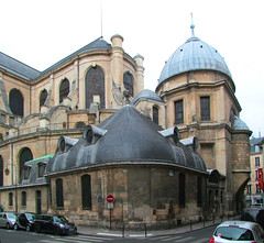 St-Sulpice (Simon_K) Tags: paris france parisian francais danbrown stsulpice davincicode parisien pariswander pariswanderblogspotcouk