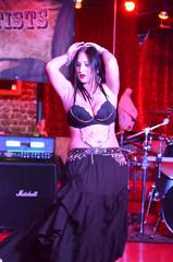 DSC_0829 (Studio5Graphics) Tags: hot sexy dance cool hands nikon bellydancer belly expressive burlesque 2013 d5100