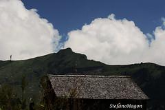 augstmatthorn (stefano magon) Tags: wood cloud mountain nature clouds nikon europe nuvole nuvola natura montagna bosco d90 augstmatthorn 2013 blinkagain