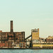 Domino Sugar Factory, Brooklyn