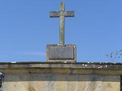 07-P1020349 (signaturen) Tags: friedhof cemetery cementerio sansebastian basquecountry aia orio camposanto