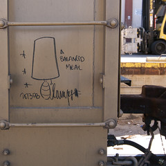 LAMPS (TRUE 2 DEATH) Tags: railroad art train graffiti streak tag graf railcar boxcar lamps railways hobo railfan freight freighttrain monikers moniker meanstreaks hobotag hobomoniker hoboart benching paintsticks railroadart boxcarart oilbars freighttraingraffiti abalancedmeal markals flbh folklorebrotherhood