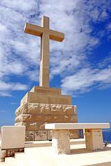 Croatia-01772 - Gift of a Cross