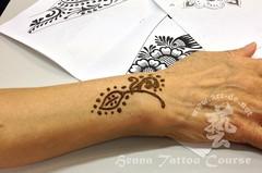 art-de.net-henna-course-hk03 (artdenet@gmail.com (Aupoman)) Tags: mehndi  hennatattooworkshop hennatattoohk