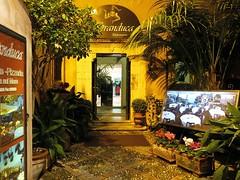 Taormina - Ristorante Granduca (Luigi Strano) Tags: italy europa europe italia sicily taormina sicilia sicile sizilien италия европа сицилия таормина