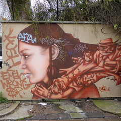 Sepr Bristol - November 2013 (D7606) Tags: art bristol graffiti artwork artist graf urbanart graffitiart bristolgraffiti sepr bristolstreetart streetartbristol