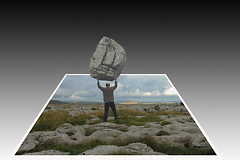 Twistleton Erratic Mystery Solved [Explored] (bojangles_1953) Tags:
