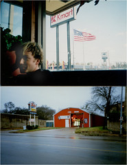 K-Mart/Party Barn (misterworthington) Tags: usa america georgia virginia unitedstates stpauls baltimore empirestatebuilding atlanticocean in barnoff licencedrive driveawaynorthcarolina chapelhillweenkramerpolvowoodbinejacksonvillebeachkmartparty