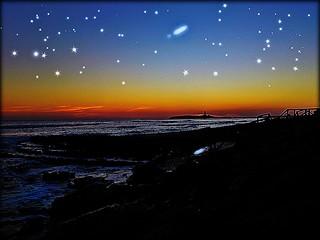 Las Estrellas Brillan Para Todos... Solo Hay Q...