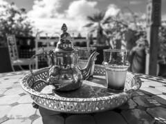 Delicioso t. / Delicious tea. (Carlos Torija) Tags: tea morocco marrakech marruecos t