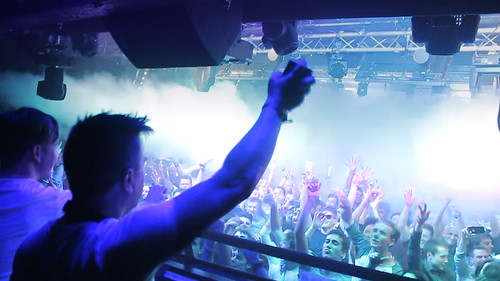 Ministry of Sound (London, UK) // Opening Friday