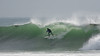 Eastside At Sewers (Natural Light Seeker) Tags: ocean california ca winter usa santacruz green sc water digital canon surf waves natural barrel wave surfing noflash bayarea norcal westcoast canondslr greenroom 30d 400mm scphoto