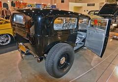 2014 GNRS (KID DEUCE) Tags: show california classic ford car club sedan harbor san antique cc pedro area legends hotrod bomb lowrider carshow streetrod customcar kustom edog 2013