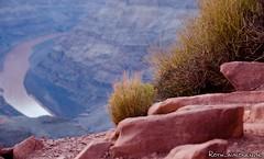 Colorado RIver (jukkarothlauronen) Tags: arizona usa unitedstates grandcanyon peachsprings