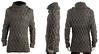 gaspard yurkievich jumper (Mytwist) Tags: wool sweater jumper pullover knitted fetish collection cabled handgestrickt handknitted handcraft handknit gaspard yurkievich