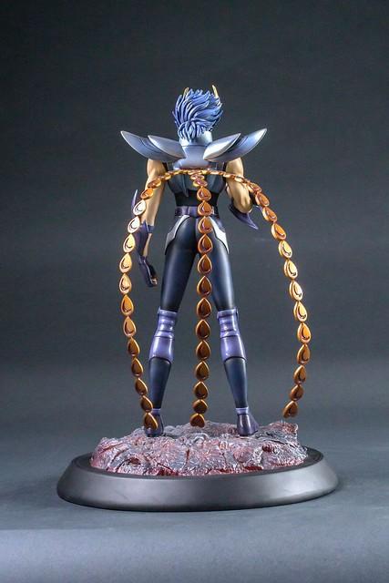 完美的聖衣色澤與神韻!TSUME新作聖闘士一輝雕像推薦!