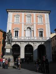 Pisa, Italy, October 2009