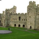 Uprising at Caernarfon Castle thumbnail