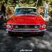 Ford Mustang Cab' @Rallye Saucisson 2013