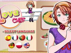 愛的廚師(Love Chef)