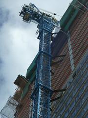 10 Hudson Yards (skumroffe) Tags: nyc newyorkcity usa newyork building skyscraper construction crane manhattan baustelle grua jib kran grue bygge hirise kraan krane southtower towercrane baukran skyskrapa byggnad hghus lyftkran towerc luffing luffingjib turmdrehkran turmkran hudsonyards turmdrehkrane gruatorre byggkran baukrane turmkrane tornkran luffingboom grueatour luffingjibtowercrane 10hudsonyards coachtower